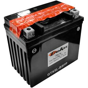 Battery, Motorcycle, ATV and Powersport