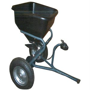Broadcast Spreader, 130 Lbs