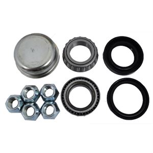 Bearing Kit, Fits 1-1/16 In. Spindle