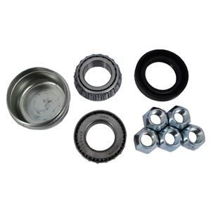 Trailer Bearing Kit, 1 In.