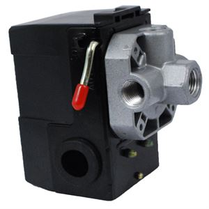 Air Compressor Pressure Switch 110-150 PSI