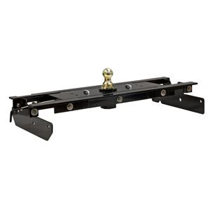Ford Gooseneck Flip Ball Hitch, 2-5/16 In.