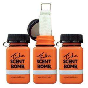 Tinks Scent Bombs, 3 Pack