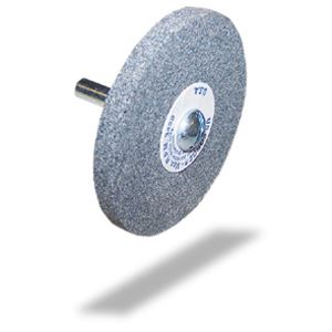 Grinding Wheel, Mounted