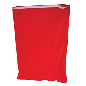 Solid Sidewall for Tent, Red