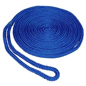 Dock Line, Medium Load, 1/2 In. x 25 Ft.