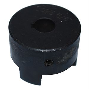 "5/8"" Half Jaw Coupling CL095"