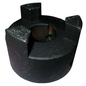 7/8 In. Half Jaw Coupling CL095