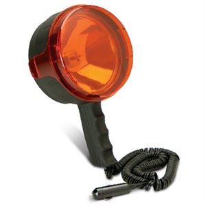 Seeker 12V Spotlight 4 Million Candle Power