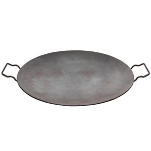 BBQ Dish Disc Blade With Handles