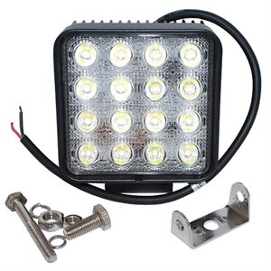 LED Work Lamp 48W Flood Light