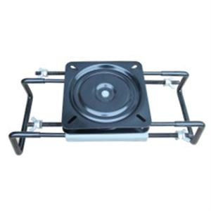 Adjustable Boat Seat Clamp, Swivel Included