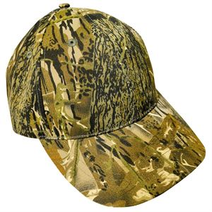 Agri Wear ® Camo Hunting Cap