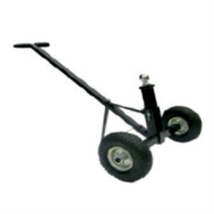 Deluxe Trailer Dolly, Adjustable, Flat Free Tires