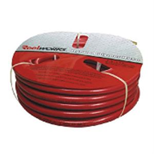 Hybrid Polymer Air Hose, 1/4 In. x 25 Ft., 300 PSI