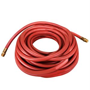 Hybrid Polymer Air Hose, 3/8 In. x 50 Ft., 300 PSI