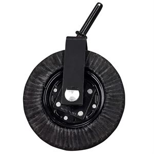 Laminated Tire Assy W/fork