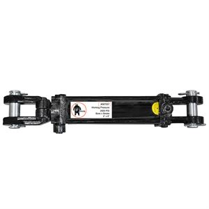 Grizzly® Hydraulic Cylinder, 2 In. Bore, 6 In. Stroke