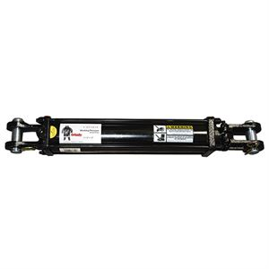 Grizzly® Hydraulic Cylinder, 2 In. Bore, 24 In. Stroke