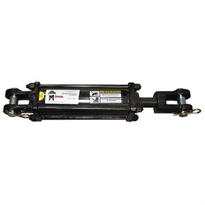 Grizzly® Hydraulic Cylinder, 3 In. Bore, 6 In. Stroke