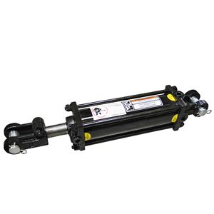 Grizzly® Hydraulic Cylinder, 3 In. Bore, 8 In. Stroke