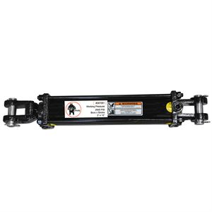 Grizzly® Hydraulic Cylinder, 3 In. Bore, 12 In. Stroke
