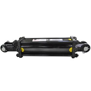 Grizzly® Hydraulic Cylinder, 3-1/2 In. Bore, 10 In. Stroke