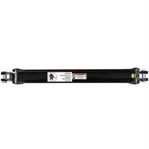 Grizzly® Hydraulic Cylinder, 3-1/2 In. Bore, 30 In. Stroke