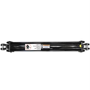 Grizzly® Hydraulic Cylinder, 4 In. Bore, 30 In. Stroke