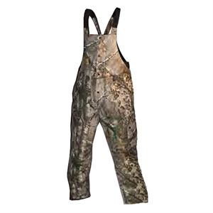 Insulated Bibs, RealTree™ Camouflage, 2XL