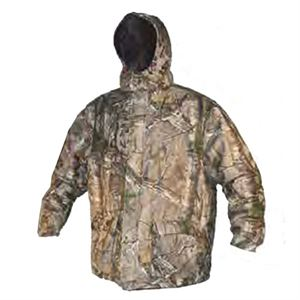 Insulated Hunting Parka, RealTree™ Camo, 2XL