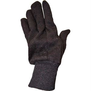 Cotton Jersey Gloves
