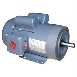 Single Phase Farm Duty Motor, 1.5 HP, 1730 RPM