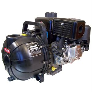 5.5 HP 2 In. Pacer Pump, 950 B & S Gas Engine