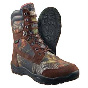 Womens Mossy Oak ® Hunting Boots, Size 8