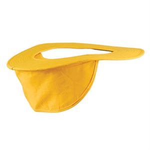 Hard Hat Shade, Yellow