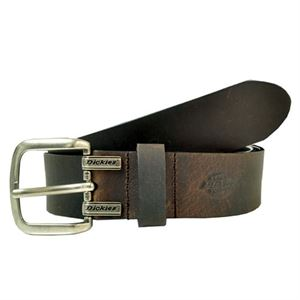 Brown Leather Belt, XL, 42-44 Waist