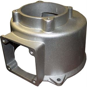 Replacement Pump Body # 58 for ASC #87474