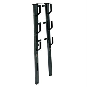 Trimmer Rack, 3 place - Open Trailers