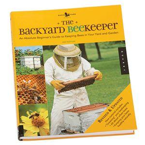 The Backyard Beekeeper, 3rd Edition Book