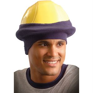 Classic Hard Hat Tube Liner, Navy