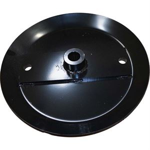 Rotary Mower Blade Pan, 12 Spline