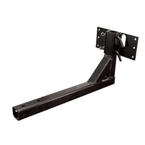 Receiver Hitch, 1-1/4 In.