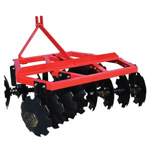 5 Ft. Disc Harrow with 16 In. Disc Blades