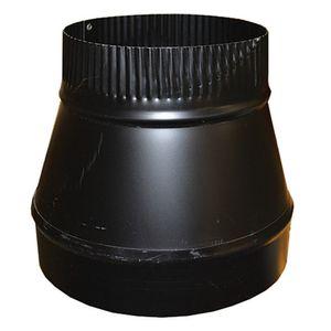Stove Pipe Reducer, 8 In. x 6 In.