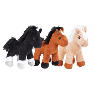 Breyer® Little Bits Plush Horse Toy