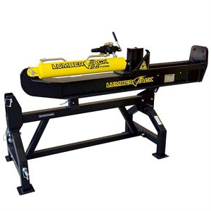 Log Splitter, 3 Point Hitch, 25 Ton