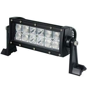 LED Light Bar, 7-1/2 In., 36W