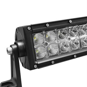 LED Light Bar, 13-1/2 in., 72W