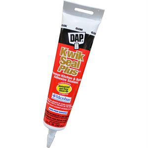 DAP® KWIK SEAL PLUS®, 5.5 Oz